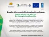 """Mesa Ejecutiva participará de Espacio """"Desafíos del Proceso de Municipalización"""""""