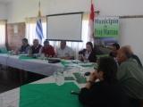 18° Encuentro Red de Municipios por la Cuenca del Río Santa Lucía