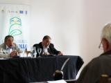 """El Plenario participó del ciclo """"Desafíos del proceso de municipalización en Uruguay"""""""