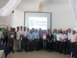 Culminó gran Encuentro de la Red Nacional de Municipios Turísticos
